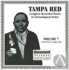 Tampa Red Vol. 7 (1935-1936)