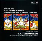 Inde du Sud: O.K. Subramaniam