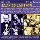 All Star Jazz Quartets 1928-1940 - Disc A