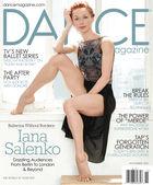Dance Magazine, Vol. 89, no. 11, November, 2015