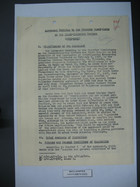 Agreement Relating to the Frontier Guard-Posts on the Greek-Bulgarian Borders (1931-1941)