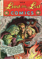 Land of the Lost Comics no. 6