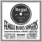 Female Blues Singers Vol. 11 J/L (1921-1931)