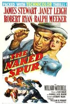 The Naked Spur (1953): Shooting script