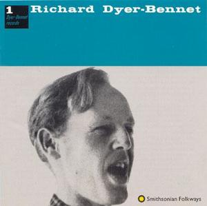 Richard Dyer-Bennet #1