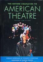 The Oxford Companion to the American Theatre
