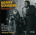 Sonny Simmons- Manhattan Egos