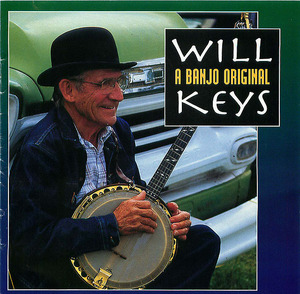 Will Keys: A Banjo Original