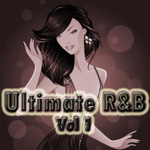 Ultimate R&B Vol 1