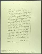 Letter from Eliza Earle to Abigail Kelley Foster, February 28, 1837