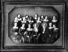 How Did Oberlin Women Students Draw on Their College Experience to Participate in Antebellum Social Movements, 1831-1861?