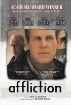 Affliction (1997): Shooting script