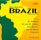 Dance Music from Brazil CD2: Pernambuco's Music, Brazil