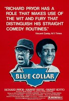 Blue Collar (1978): Shooting script