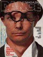 Dance Magazine, Vol. 63, no. 9, September, 1989