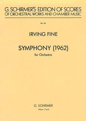 Symphony (1962 )