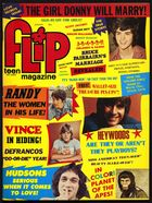 FLiP Teen Magazine, January 1975, no. 103, FLiP, January 1975, no. 103