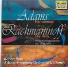 Adams: Harmonium/Rachmaninoff: The Bells