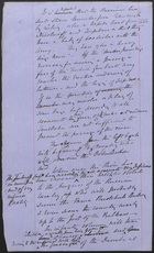 Document Assessing Turkish Defense Against Russian Naval Attack on the Danube River, Undated