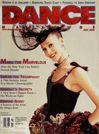 Dance Magazine, Vol. 74, no. 7, July, 2000