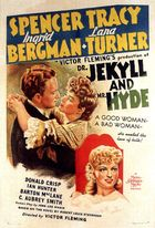 Dr. Jekyll and Mr. Hyde (1941): Shooting script