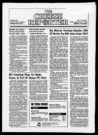 Cheese Reporter, Vol. 119, no. 7, September 2,  1994
