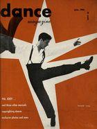 Dance Magazine, Vol. 26, no. 6, June, 952