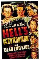 Hell's Kitchen (1939): Draft script