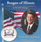 Reagan of Illinois: A Symphony to Celebrate the Centennial of President Ronald Reagan's Birth