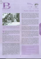 Baraza!: A Sisters in Islam Bulletin, Vol. 1, No. 1 (2005)