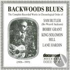 Backwoods Blues (1926-1935)