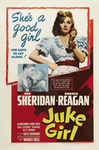 Juke Girl (1942): Shooting script