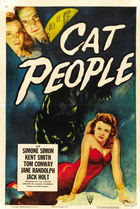 The Curse of the Cat People (1944): Shooting script