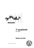 2e symphonie