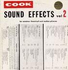 Sound Effects, Vol. 2