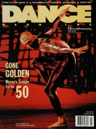 Dance Magazine, Vol. 76, no. 7, July, 2002