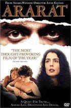 Ararat (2002): Shooting script