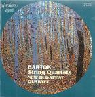 Bartók: The Complete String Quartets