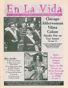 En La Vida, no. 9, March 1997