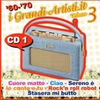 '60 - '70 I Grandi Artisti.It - Volume 3 - Cd 1
