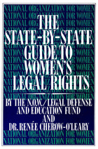 The State-By-State Guide to Women's Legal Rights