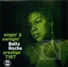 Betty Roche: Singin' & Swingin'