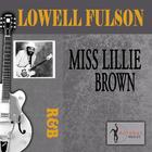 Miss Lillie Brown