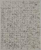 Letter from Kate MacArthur Leslie to William Leslie, February 2, 1840