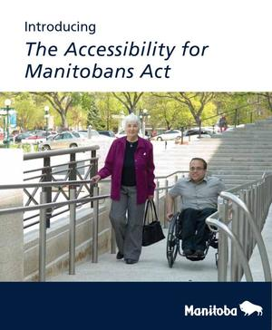 The Accessibility of Manitobans Act