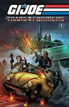 G. I. Joe/Transformers,  Vol. 1