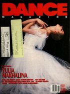 Dance Magazine, Vol. 69, no. 10, October, 1995