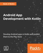 Android App Development with Kotlin