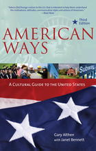 American Ways, Third Edition: A Cultural Guide to the United States of America (Third Edition)