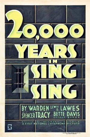 Twenty Thousand Years In Sing Sing (1932): Shooting script
